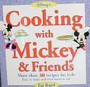 Disney s Cooking with Mickey   Friends