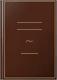 The Scarlet Letter by SunNeko Lee