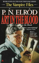 Art In The Blood : . . jack fleming, anerican...