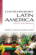 Contemporary Latin America