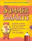Summer Smarts 1