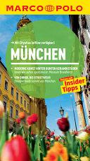 München MARCO POLO E-Book Reiseführer
