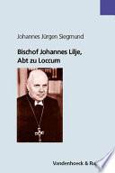 Bischof Johannes Lilje, Abt zu Loccum