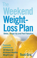 The Weekend Weight loss Plan