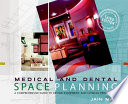 Medical And Dental Space Planning : ...