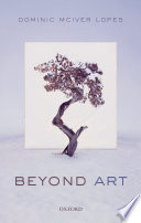 Beyond Art book