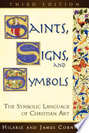 Saints Signs And Symbols