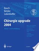 Chirurgie upgrade 2004