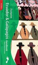 Ecuador and Galápagos Handbook