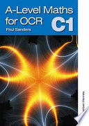 A Level Maths for OCR C1