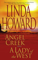 Angel Creek  A Lady of the West