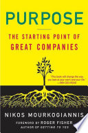 purpose the starting point of great companies