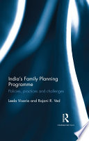 India S Family Planning Programme book