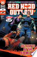 Red Hood  Outlaw  2016    48 Book PDF