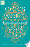 God S Word  Our Story : 9:8 the book of nehemiah powerfully illustrates god's...