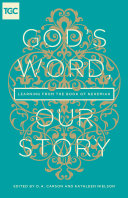 God S Word  Our Story : 9:8 the book of nehemiah powerfully illustrates...