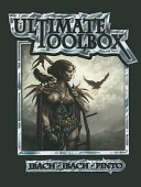 Ultimate Toolbox book