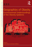 download ebook geographies of obesity pdf epub