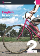 ENGLISH IN MOTION STUDENT ́S BOOK 2 RICHMOND