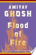 Flood of Fire Book PDF