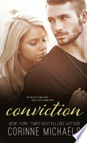 Conviction  Book Two in the Consolation Duet