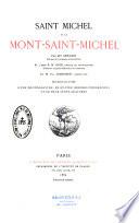 Saint Michel et le Mont-Saint-Michel
