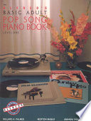 Alfred s Basic Adult Piano Course  Pop Song Book 1