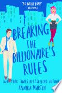 Breaking The Billionaire S Rules