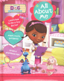 Disney Doc Mcstuffins All About Me