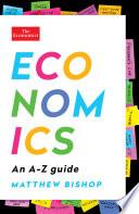 Economics  An A Z Guide