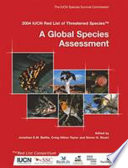 2004 IUCN red list of threatened species