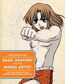 Basic Anatomy for the Manga Artist