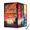 Heather Graham Krewe of Hunters Series Volume 5