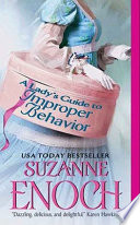 A Lady's Guide to Improper Behavior
