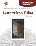 download ebook letters from rifka by karen hesse pdf epub