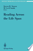download ebook reading across the life span pdf epub