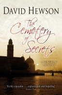 The Cemetery of Secrets An Island Off Venice A Young Woman S Casket