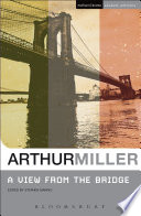 A View from the Bridge by Arthur Miller