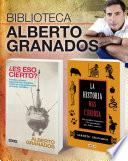 Biblioteca Alberto Granados  Pack 2 ebooks     Es eso cierto    La historia m  s curiosa