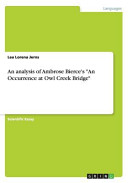 download ebook an analysis of ambrose bierce's