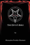 The Devil s Bible
