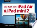 Das Buch zum iPad Air   iPad mini 2
