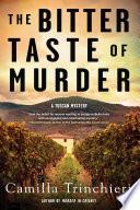 Book The Bitter Taste of Murder