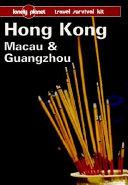 Hong Kong  Macau   Guangzhou