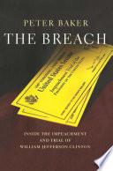 Book The Breach