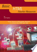 Basic HTML Teacher Resources