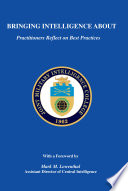 Publications Combined Over 20 National Intelligence University Studies Focusing On Domestic Intelligence