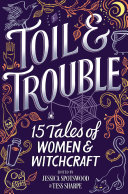 Toil & Trouble Book