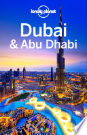Lonely Planet Dubai   Abu Dhabi