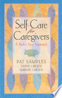 Self Care For Caregivers book